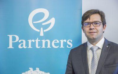 Patrik Šperl: Co mi dalo podnikání s Partners?
