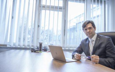 Patrik Šperl: Moje cesta od zaměstnání k podnikání