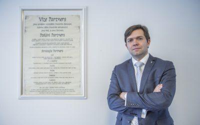 Patrik Šperl: Pomáhám lidem a plním si své sny!